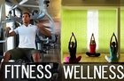 Wellness a fitness